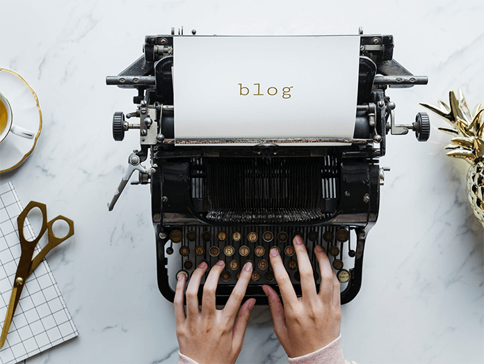 Effective Small Business Blog