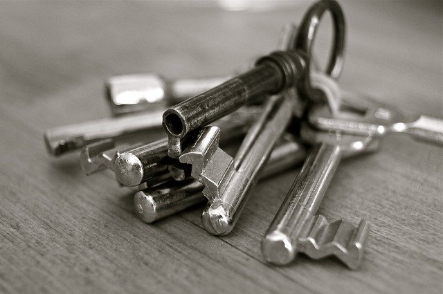 personal website hosting security
