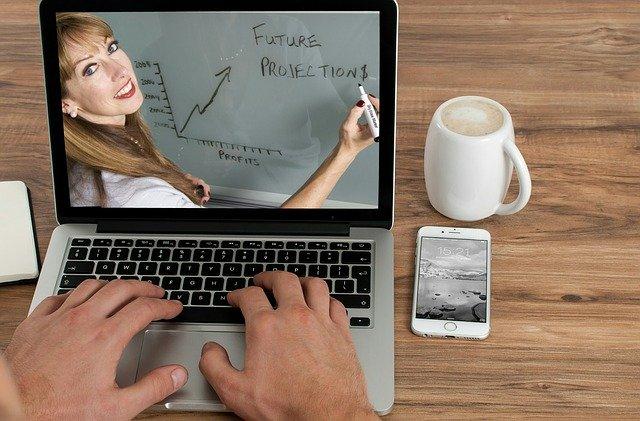 perfect Online Workshop