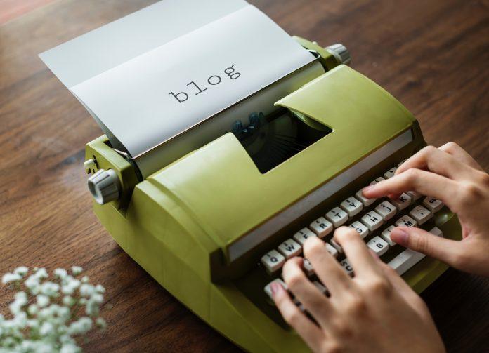 Blogging for small business Toronto Richmond Hill Digital Marketing Social Media